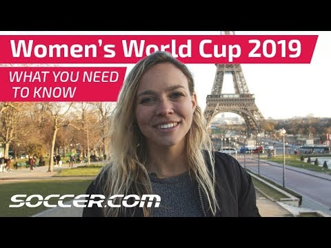 2019 FIFA Women's World Cup | Everything you need to know
