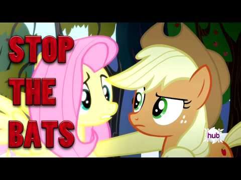My Little Pony: Stop The Bats for 10 hours