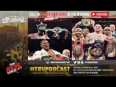 """☎️Bellew Cautions⚠️ Fury, """"Wilder In Position to Run the Boxing World⁉️"""" 😱"""