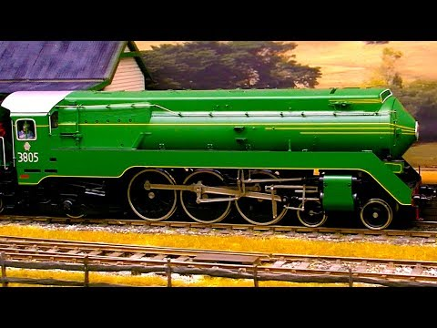 Moonan Flats O Scale Shunting Plank Model Railway Brickpit 2016 Clever Design
