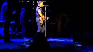 Bruce Springsteen Something In The Night Rochester