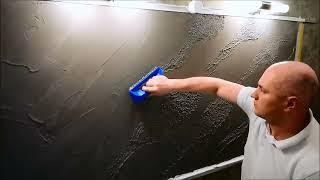 Materix 7.0 Effetto Metamorfica in Mannheim   Gebrochener Stein Effekt in Alluminio