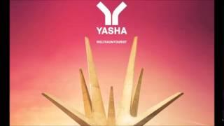 Yasha   Raketen