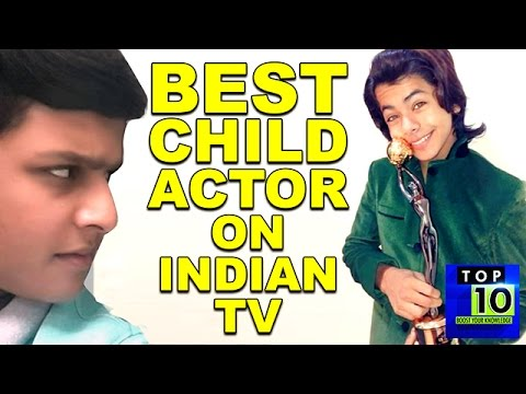 Top  Best Child Actors Actresses On Indian Television