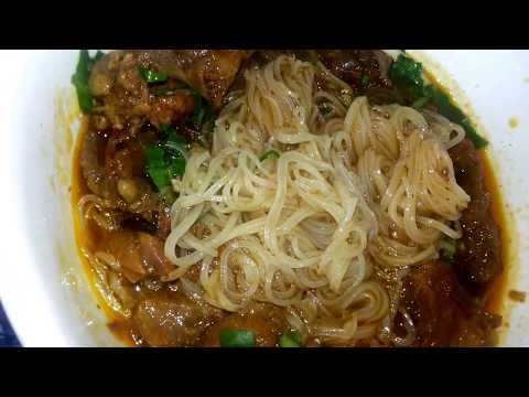 Best Food At Streets - BEST Cambodian Street Foods - Khmer Fast Foods