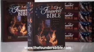 The Founders' Bible Introduction