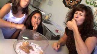 Mrs. Barry's Kona Cookies Promo