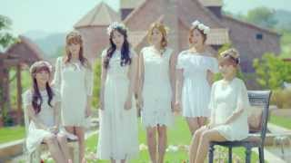 Apink 3rd mini Album [Secret Garden] Comeback Teaser