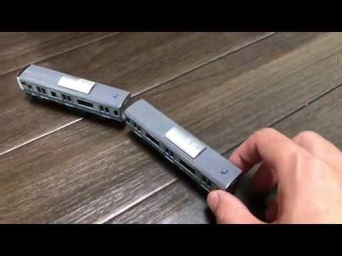 プラレールアドバンス用連結部品を3Dプリンタで作る方法