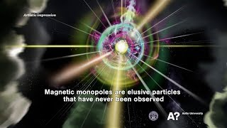 Making Monopoles - Synthetic Magnetic Monopole Finally Observed