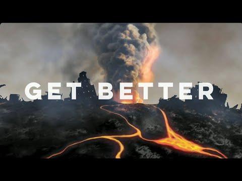 Kazer - Get Better (Lyrics) (Prod.Mayeniac)