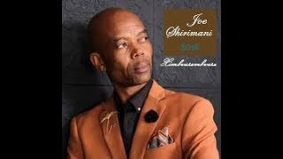 Joe shirimani New Album 2018 -  ZALINA