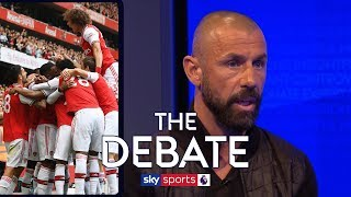 Where do Arsenal need to invest in order to challenge Man City & Liverpool?  | The Debate