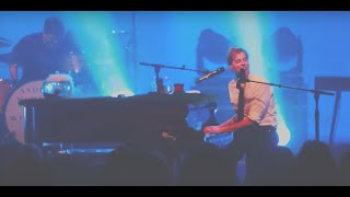 Andrew McMahon in the Wilderness -  High Dive (Tour Edition)