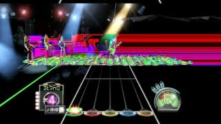 Secret Guitar Hero III Song!
