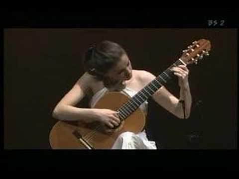 Cavatina - Ana Vidovic