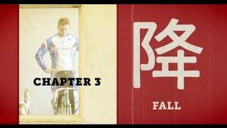 RYOKOU CHAPTER 3 (Shane Perkins documentary: sport)