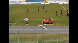 Savona-Gavorrano 2-1 Serie D Girone E