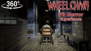 360° Horror: Wheelchair VR Horror Experience