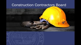 Fraud Alert! Avoiding Unlicensed Contractors