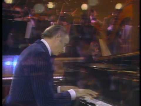 Henry Mancini piano