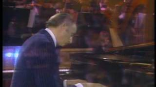 """Henry Mancini piano """"It"""