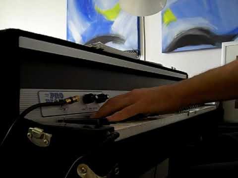 dyno rhodes mark 1 - dyno my piano