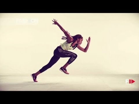 NIKE Design Innovating for the Body in motion by Fashion Channel ...