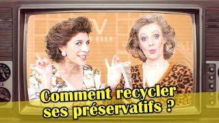 Comment recycler vos préservatifs ? - Parlons peu Mais parlons