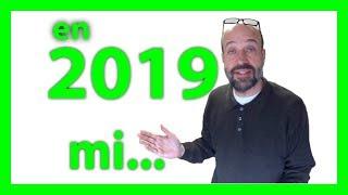 Novjaraj Promesoj [Filmeto en Esperanto]