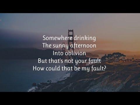 Ben Howard - Another Friday Night (Lyrics)