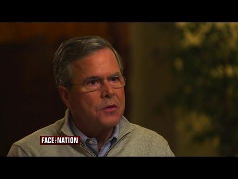 Full interview: Jeb Bush, December 20