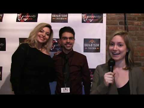 BSTSFF Red Carpet Interview For DEFARIOUS