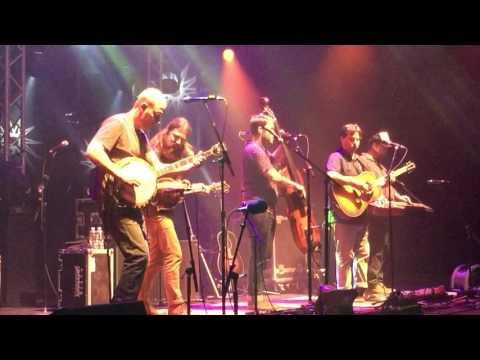 Greensky Bluegrass - The Radio Blues - Capitol Theatre - 9-17-16