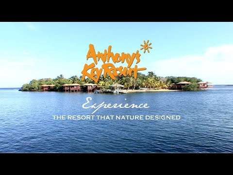 Anthony's Key Resort, Roatan