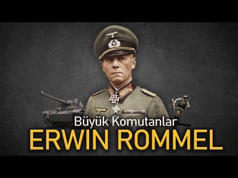 Büyük Komutanlar: ERWİN