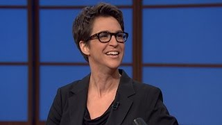 How To Watch The Democratic Forum Hosted By Rachel Maddow