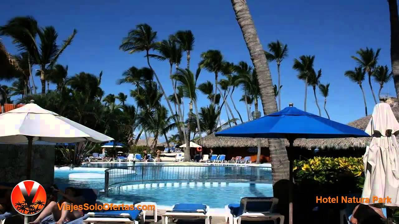 Hotel Natura Park Punta Cana Youtube