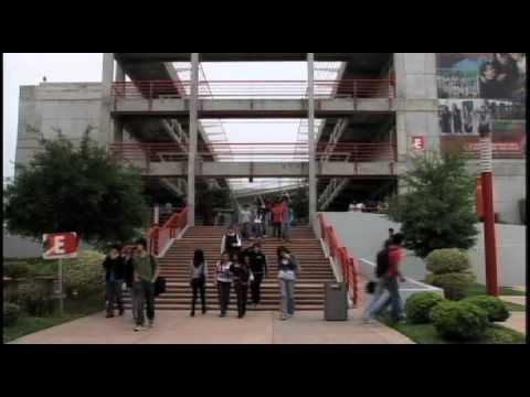 Video Institucional Uvm Campus Cumbres Youtube
