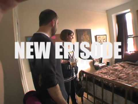On The Next Inside Actor S Studio Apartment Bridey Elliott