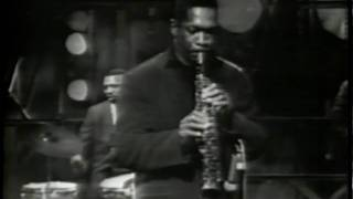 Life Enrichment Network - Chap 4 - John Coltrane Cultural Workshop 1992