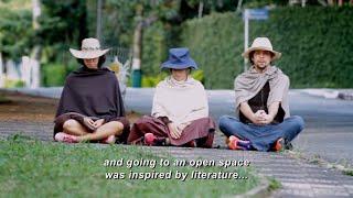Documentário Juanita - 2014 - 35 min