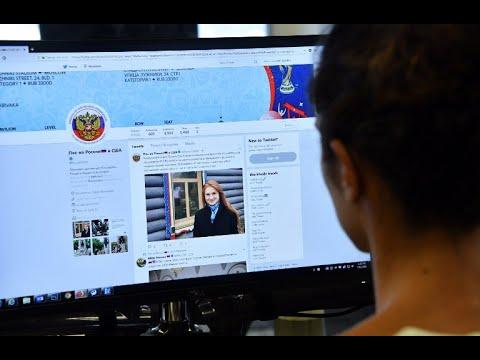 موسكو: اعتقال روسية في واشنطن هدفه التقليل من قمة هلسنكي  - 18:23-2018 / 7 / 18