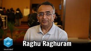 Raghu Raghuram, Vmware | Vmware Radio 2018