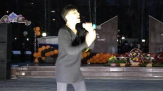 Агрыз Татарстан 9 мая 2017 Равиль Ибрагимов