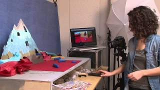 make stop motion animation with kirsten lepore   kqed arts
