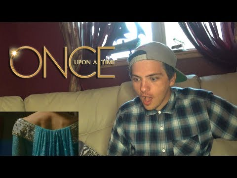 Once Upon A Time - Season 3 Episode 22 FINALE (REACTION) 3x22 PART 2