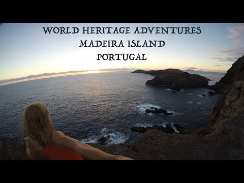 Travel Tips for visiting Portugal's Madeira Island