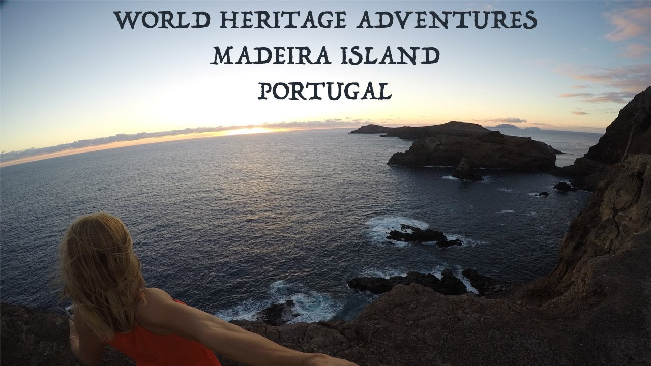 Travel Tips For Visiting Portugal S Madeira Island Youtube
