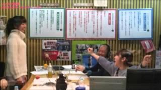 AKB48のオールナイトニッポン 2015年1月28日「合格祈願!不安解...